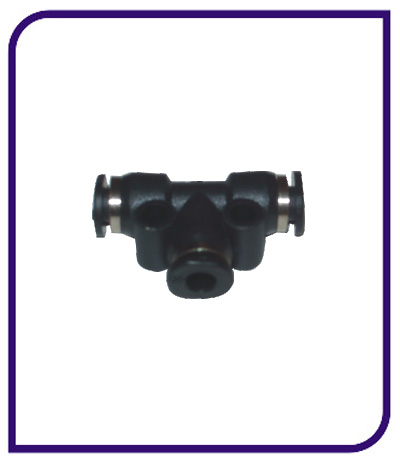 Mini TE Fittings